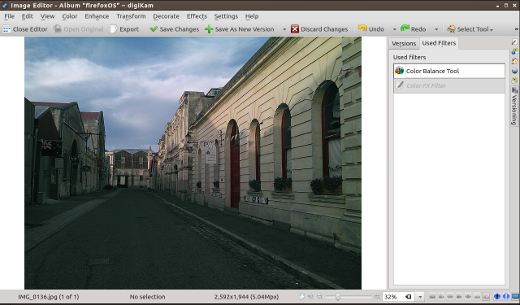 How to get started with digiKam for photo management