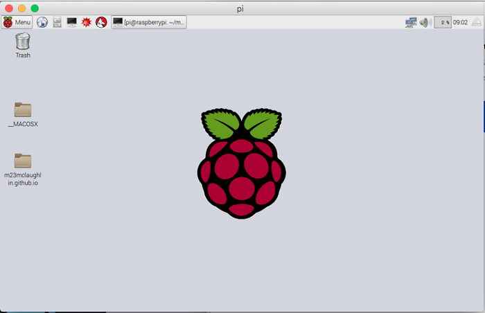 Learn how to set up a personal web server with a Raspberry