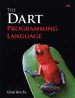 The Dart Programming Language book cover