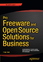 Pro Freeware book cover