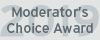 Moderator's Choice Award 2019