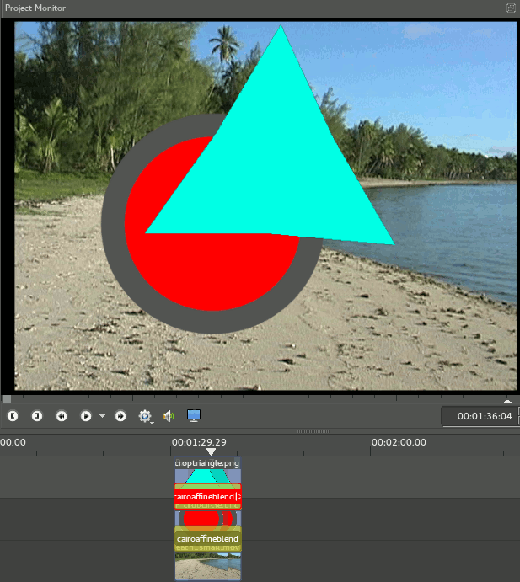 How to do layered compositing in Kdenlive | Opensource com