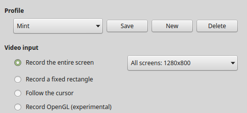 simplescreencast screenshot