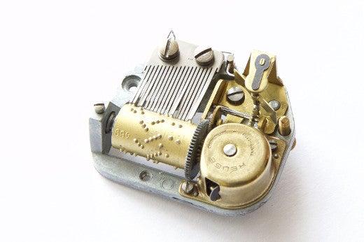 music box parts