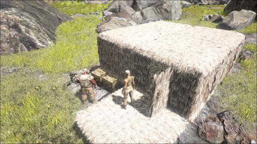ARK: Survival Evolved screenshot by Tamahikari Tammas
