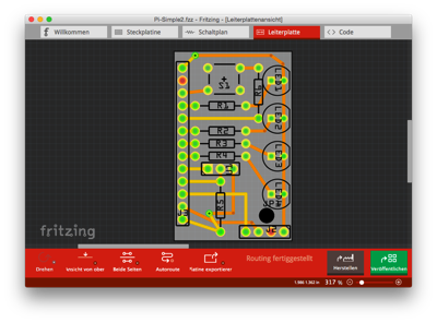 Design your own PCBs with Fritzing | Opensource.com