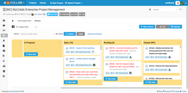 Meeting Room Management Software Open Source