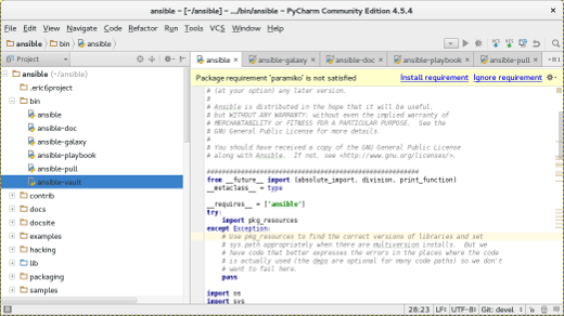 best python ide for windows download