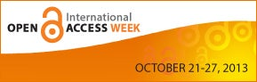 Image banner of International Open Access week