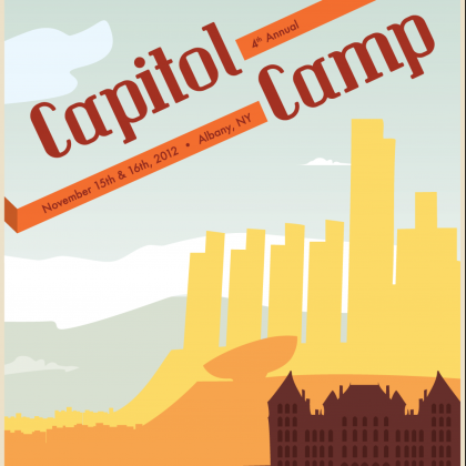 Capitol Camp 2012