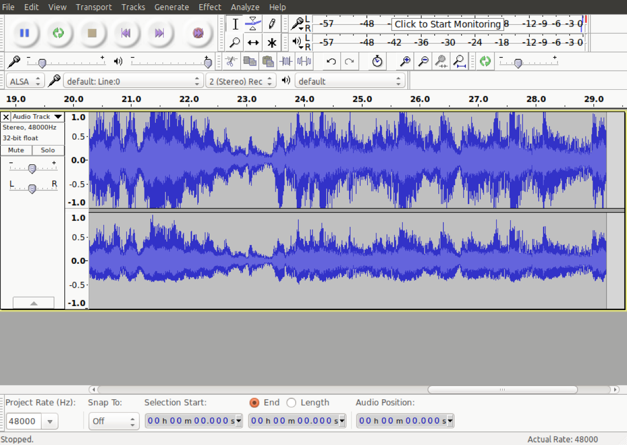 Using Audacity to digitize LP records | Opensource com