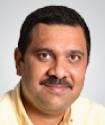Amrith Kumar headshot