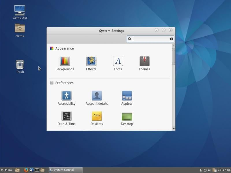 10 reasons to use Cinnamon as your Linux desktop environment