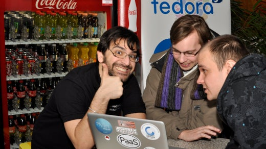 Developer Conference 2012