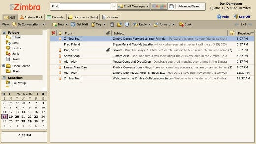 4 open source webmail clients for browser-based email