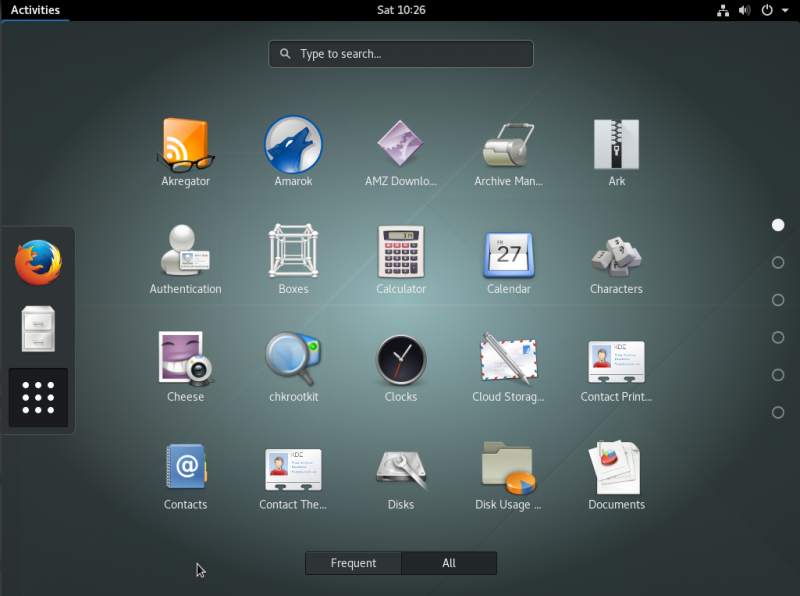 11 reasons to use the GNOME desktop environment | Opensource com