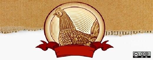Open food Chicken