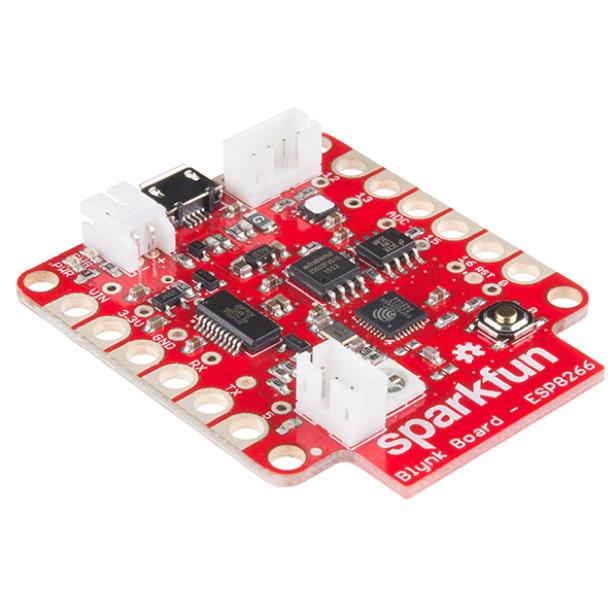 Sparkfun board
