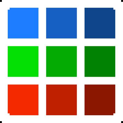 Piskel logo