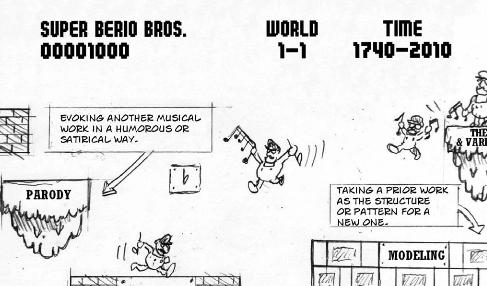 Super Berio Brothers