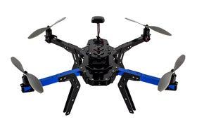 drone x price