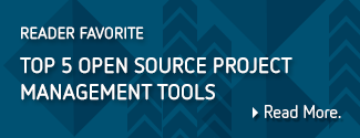 Top 5 open source project management tools in 2014