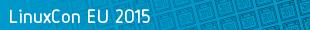 LinuxCon EU promo homepage