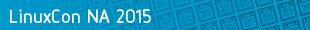 LinuxCon NA 2015