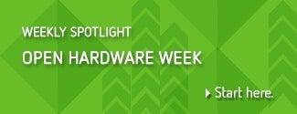 Open hardware series promo