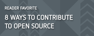 8 ways to contribute to open source without writing code