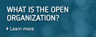 What is The Open Organization?