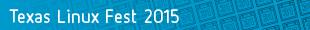 Texas Linux Fest 2015