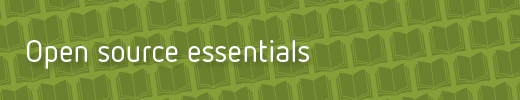 open source essentials