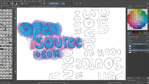 34 of the best free and open source creative tools in 2016