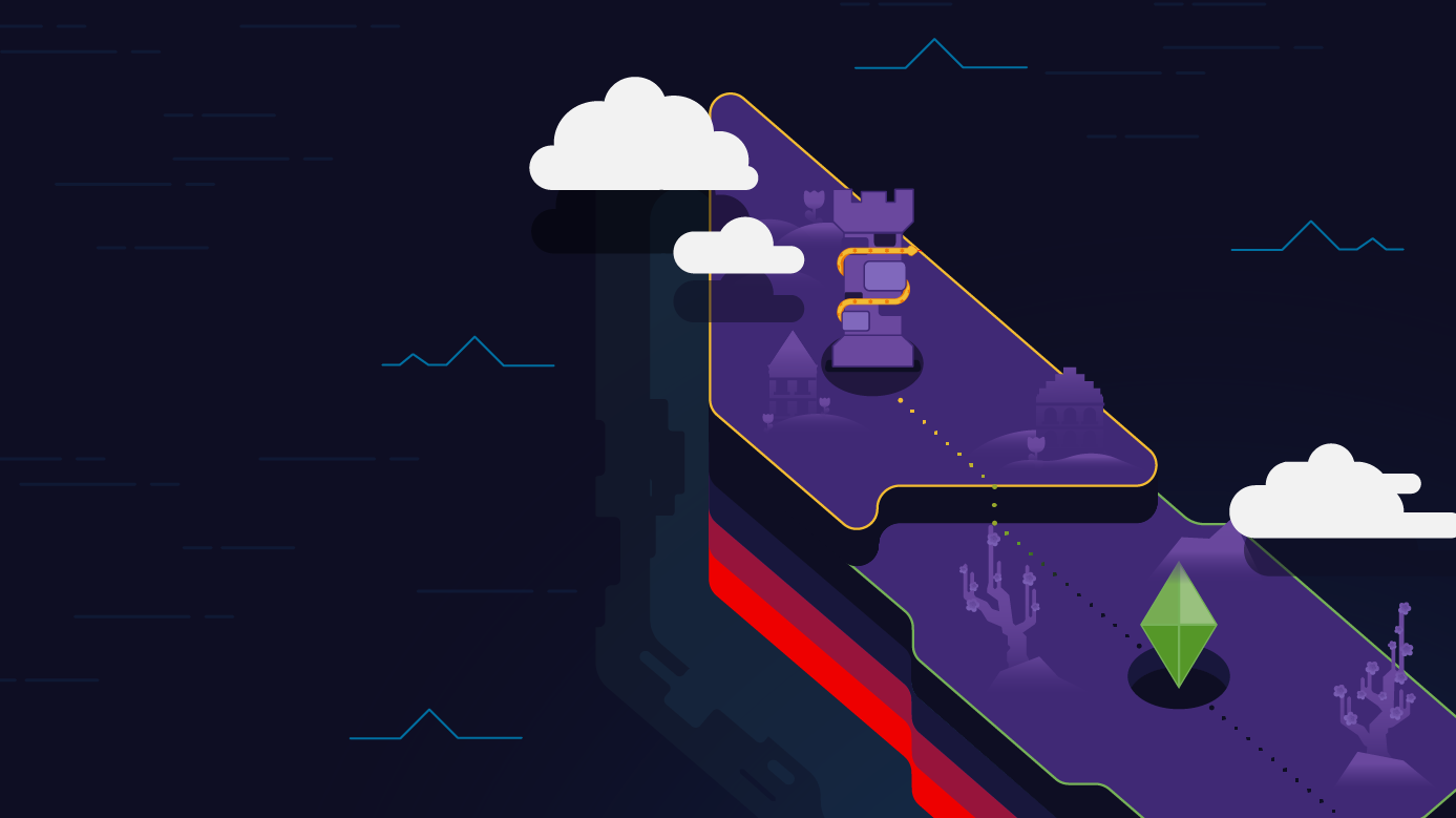 Explore the past, present, and future of Python on Command Line Heroes