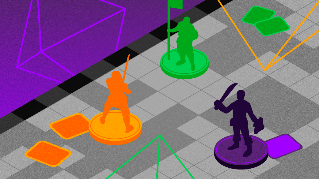 5 games for hosting your own Free RPG Day