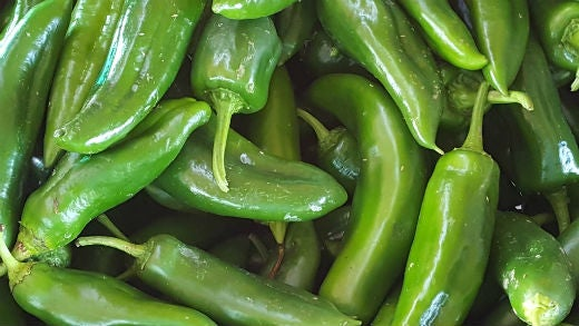 How spicy should a jalapeno be?