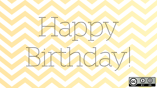 Happy 60th birthday, Fortran