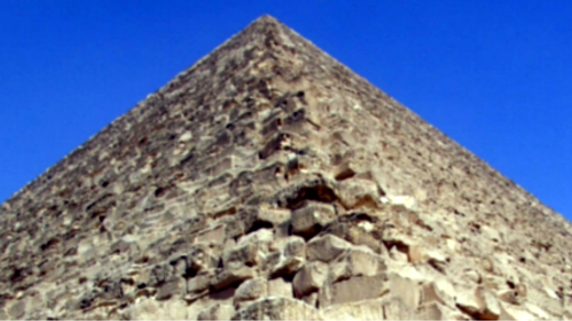 An introduction to the Pyramid web framework for Python