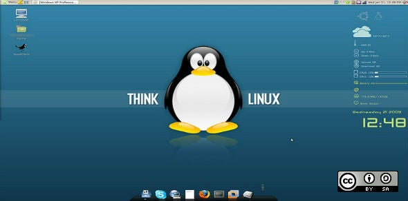 How I ditched my old OS and jumped into Linux