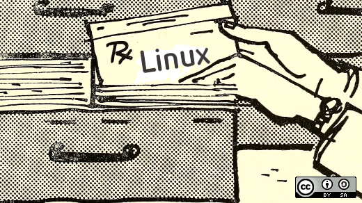 3 essential Linux cheat sheets for productivity