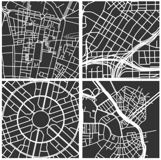13 amazing maps to celebrate 13 years of OpenStreetMap | Opensource com