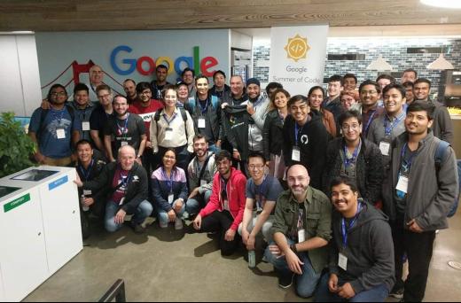 Google Summer of Code Meetup San Francisco