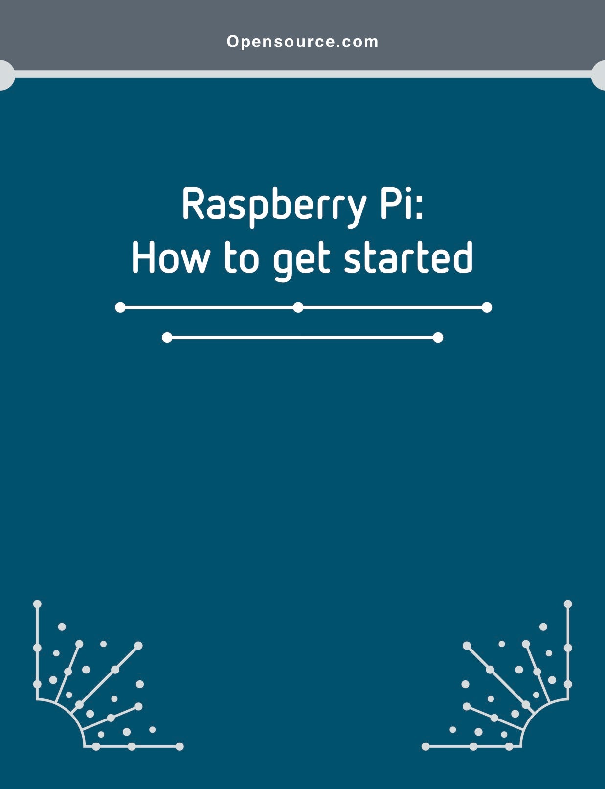 How to get started with the Raspberry Pi