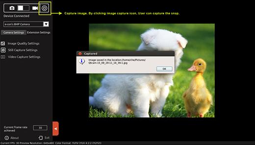 How to install QtCAM: Linux webcam software | Opensource com