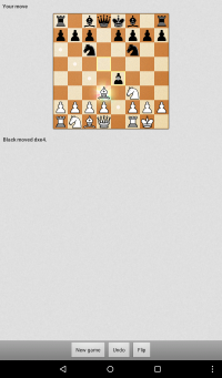 7 open source chess game apps for Android | Opensource com