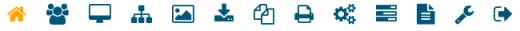FOG dashboard icons