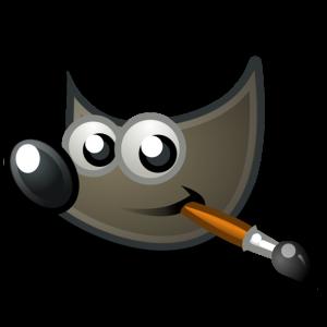 Wilber the Gimp logo