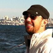 Bountysource co-founder and CEO Warren Konkel.