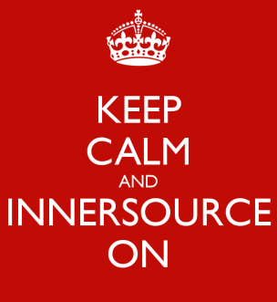 Keep Calm and Innersource On